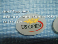 Wholesale 20 Pec US Open design vibration dampener tennis rackets dampener