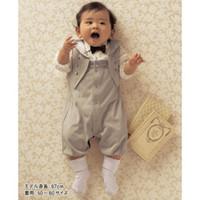 Boy children clothings - Children suits two piece sets coat romper boys clothings
