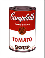 andy warhol soup - Modern Art Campbells Soup I by Andy Warhol oil painting Canvas High quality Hand painted
