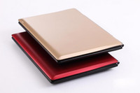 Wholesale 11 inch laptop with metal shell Intel Atom1G memory GB HDD USB G WIFI Bluetooth sale N455 CPU
