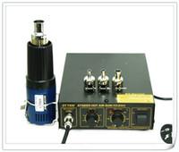 Wholesale 220V ATTEN Hot Air Gun Desoldering Station