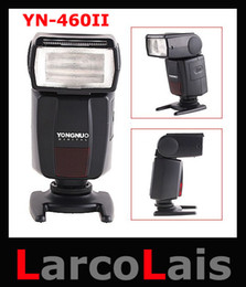 Wholesale YONGNUO Flash Speedlite YN II for Canon CAN0N NIK0N Pentax DSLR Camera D589