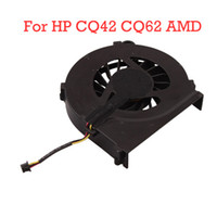 Wholesale Laptop CPU Fan Cooling Fan For HP CQ42 CQ62 AMD