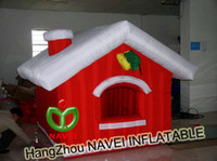 Wholesale 3 M Inflatable house Inflatable TENT
