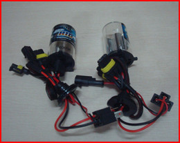 20 PAIRS 35W H4-2 Hi Lo W HALOGEN LAMP HID XENON REPLACEMENT SPARE BULBS 4.3K 6K 8K 10K 12K 9-16V