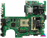 ATX Intel SATA For DELL STUDIO 1557 Laptop MOTHERBOARD INTEL TR557 DA0FM9MB8D1 REV: D