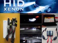 achat en gros de kit xénon dc h7-Auto Xenon HID Kit de conversion 12V DC tension 35W H7 6000K Car Hid Xenon Kit Blub lampe Slim ballast