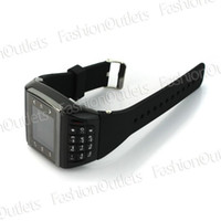 Wholesale AVATAR ET i inch Watch mobile phone Quad band camera high definition resistive touch screen