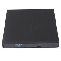 Wholesale USB External DVD Combo CD RW Burner Drive Black NT504BL