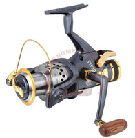 Wholesale Hot sell NEW Superior Baitrunner Carp Fishing Reel BB SW50 SW60