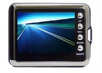 H188A HD DVR coche impermeable cámara mini DV caja submarina 720p cámara de conducción del deporte