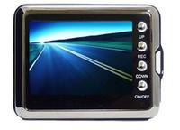 HD DVR coche cámara impermeable mini DV Submarino caso Sport vídeo Flip camara 720P H188A