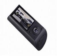 Wholesale X3000 New Car DVR Camera Design Dual Lens Car with GPS Logger and D G Sensor