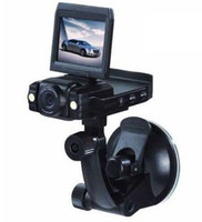 Wholesale 2 inch Car Camera Car DVR recorder car black box x video Camera carcam P5000