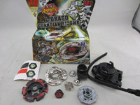 beyblades l drago - New style Metal Fight Beyblade D BB121 B L DRAGO GUARDIAN SI30MB beyblades Children kids gift toys
