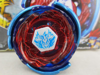 Wholesale Newest Metal Fight Beyblade D BB121 H BIG BANG PEGASIS F D beyblades Children kids gift toys