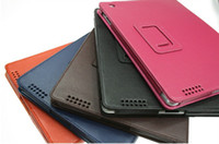 Christmas For Apple For Ipad3 PU Leather Case Folio Stand Cover For ipad 2 3 4 5 6 air mini 2 retina Tablet PC