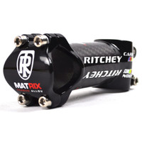 Wholesale Newest RITCHEY Wcs MATRIX half carbon stems MM carbon bike parts MTB carbon stems