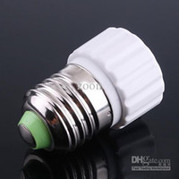 Wholesale E27 to GU10 Bulb Lamp Holder Adapter Converter