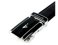 Wholesale The Septwolves Men Genuine Automatic Buckle Belt