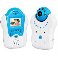 Wholesale Baby Monitor Inch TFT LCD GHZ Wireless Camera Voice Control Digital video camera Support