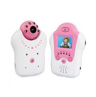 Wholesale Baby Monitor video camera Inch TFT LCD GHZ Wireless Camera