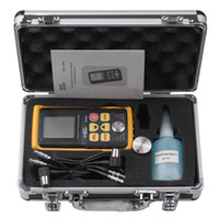 Wholesale AR850 Ultrasonic Thickness Gauge Fast Shipping