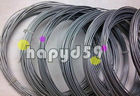 Wholesale 20pcs MM M tennis strings tennis racquet string tennis line lbs made in taiwang