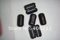 Wholesale EMI NiZn ferrite core with plastic case as anti interference UF35B ID mm