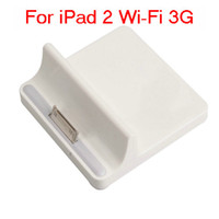 Wholesale USB Charger Dock For iPad2 GB GB GB Wi Fi G I00485