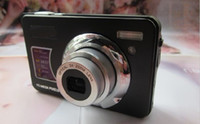 Wholesale Cheap Digital Camera TFT Screen MP Freeshipping with G SD Card