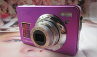Black cheap digital camera - Cheap Digital Camera TFT Screen MP