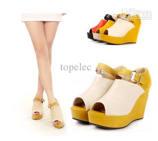 Womens footwear. Shoes