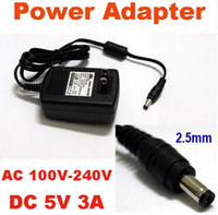 Wholesale DC V A Power Adapter YC S05 Charger AC V V v a Power Supply have EU US Plug
