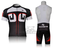 Wholesale 2012 NEW HOT GIORDANA Short Sleeve Cycling Jerseys Set Cycling Wear Clothing BIB Shorts C033