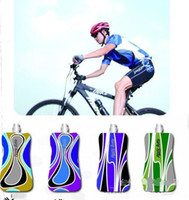 Wholesale Outdoor sports bottle environmental protection water folding creative fold the kettle