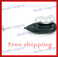 Wholesale Cordless Milk Coffee Cappuccino Frother Foamer Whip New