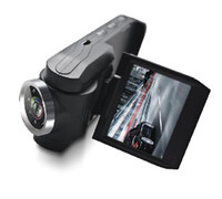 Wholesale HD Car DVR quot LCD degree MP HDMI P with Night version Car video camera P8000 Carcam