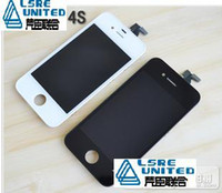 For iPhone Four S 4S 4GS GS4 Gen full complete LCD with digi...