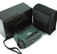 Wholesale Laser rangefinder handheld X25 free shiping by EMS