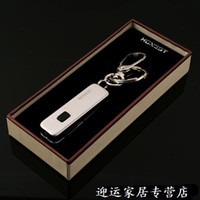 Wholesale Honest waist hanging Keychain Man Car Keychain