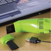 Wholesale Best Selling MINI USB VACUUM KEYBOARD CLEANER for PC LAPTOP