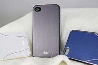 apple iskin - 50pcs promotion colorful fragment fashion design Hard case iskin Case For G S DHL