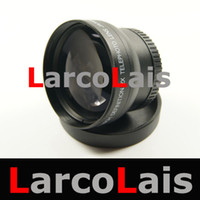 Wholesale Best Quality mm Telephoto Lens X mm X Optical Tele Lenses for Camera Camcorder