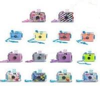 Wholesale 20pcs Battery free Diving camera fun camera Waterproof mm Camera Underwater Camera LOMO camera