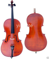 Wholesale full size New Cello Nice Sound string instrument