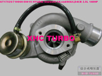 Wholesale GT1752S A001 Turbocharger for HYUNDAI STAREX H Van iLoad iMax D4CB L HP