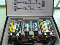 Wholesale HID Xenon Bulb H7 K Conversion Kit Car Head Lamp Light Replacement Super Vision w egomall H1018