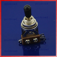 Wholesale Freeshipping way Pickup Toggle Switch Electric Guitar Part