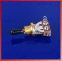 Wholesale Freeshipping Way Guitar Selector Pickup Toggle Switch Guitar Parts For Les Paul Gold